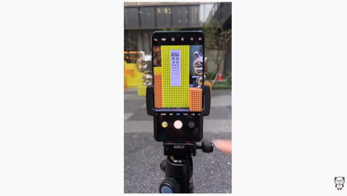 Продемонстрированы возможности 50 кратного увеличения нового смартфона Xiaomi (видео)
