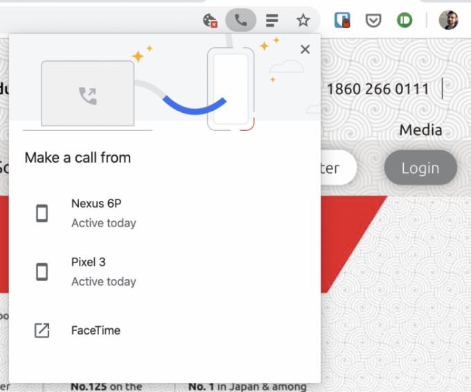 Google Chrome продолжает вводить полезные функции