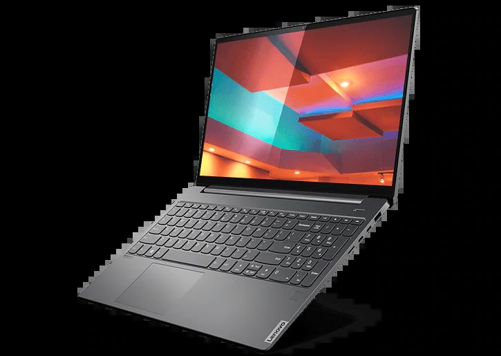 Lenovo привезла в Россию флагманские ноутбуки Yoga с большим экраном