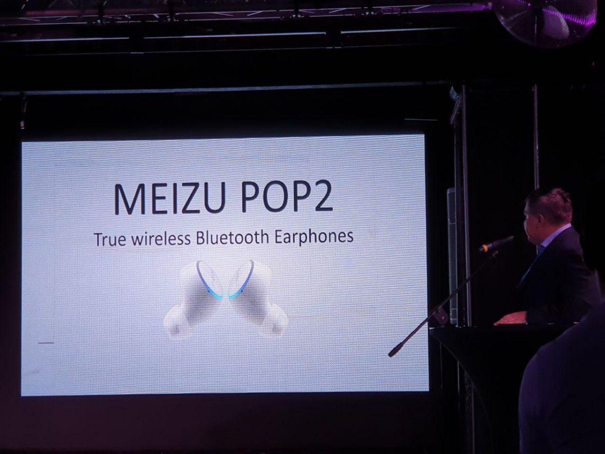 Meizu вернулась в Россию с тремя смартфонами