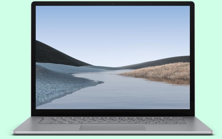 Microsoft выпустила новые флагманские ноутбуки