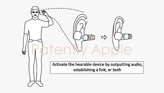 Apple готовит наушники с датчиком давления воздуха