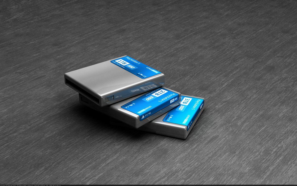 Память PlayStation 5 можно будет увеличить, как у смартфона