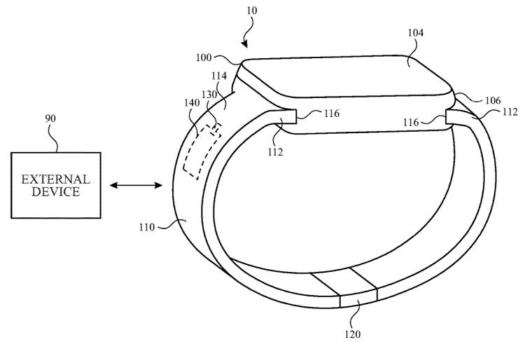 Следующее поколение Apple Watch оснастят Touch ID
