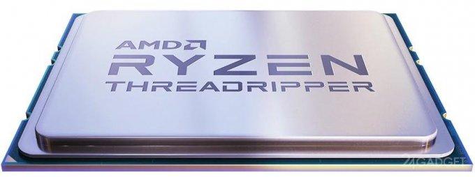 32-ядерный процессор AMD превзошел аналогичный процессор Intel в ограниченном режиме (3 фото)