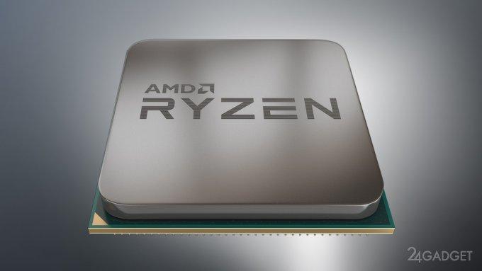 В будущем у процессоров AMD будет больше ядер