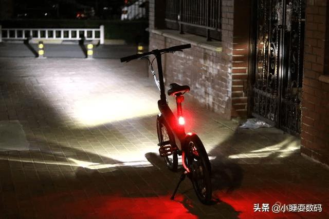 Недорогой электровелосипед Xiaomi Qicycle Electric за 425 долларов (4 фото + видео)