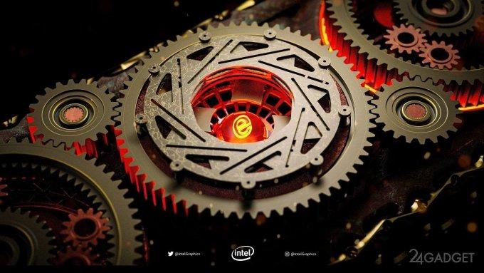 Проблемы и перспективы развития Intel раскрыл глава компании