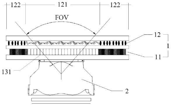 Раскрыт принцип работы подэкранной фронтальной камеры в Mi Mix 4