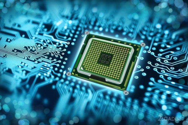 Российский ИИ-процессор превзойдет аналог от Intel (2 фото)