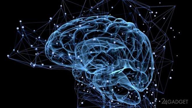 Создан прототип искусственного мозга на основе наноматериалов