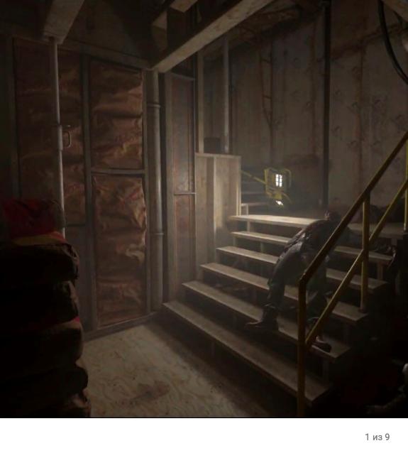В сети показали скриншоты новой Half‑Life