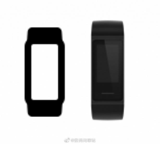 Раскрыты характеристики более дешевой альтернативы Mi Band 4 от Xiaomi