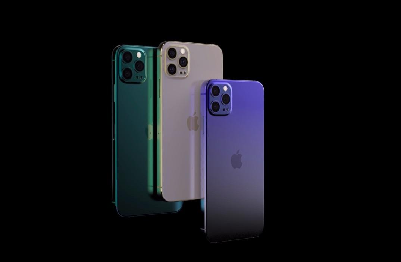 Стало известно, как будет выглядеть iPhone 12 Pro