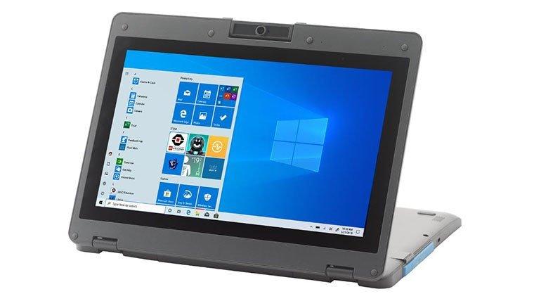 Microsoft анонсировала два новых недорогих ноутбука на мобильных процессорах Qualcomm