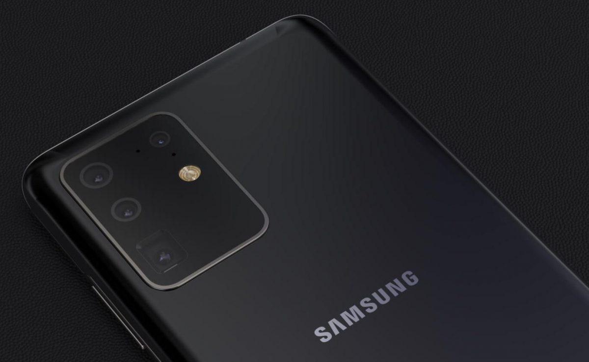 Samsung выпустит флагманский Galaxy S20 смартфон из нержавеющей стали