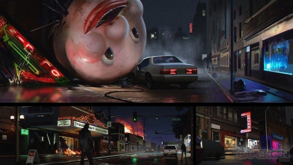 В интернет утекли скриншоты ремейка Resident Evil 3