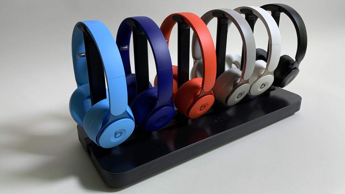 Заждались полноразмерных наушников Apple с шумоподавлением? А их уже продают!
