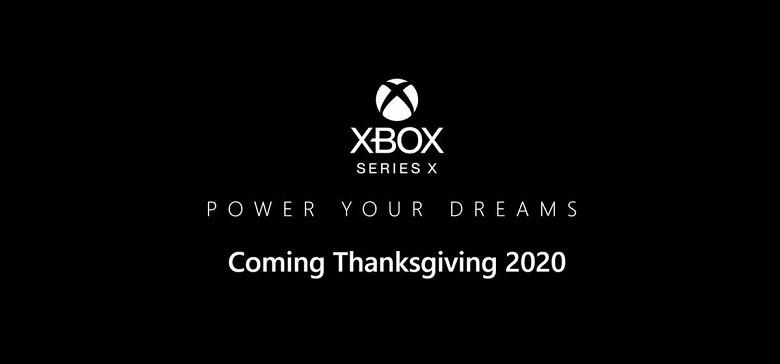 Названа точная дата выхода нового Xbox Series X