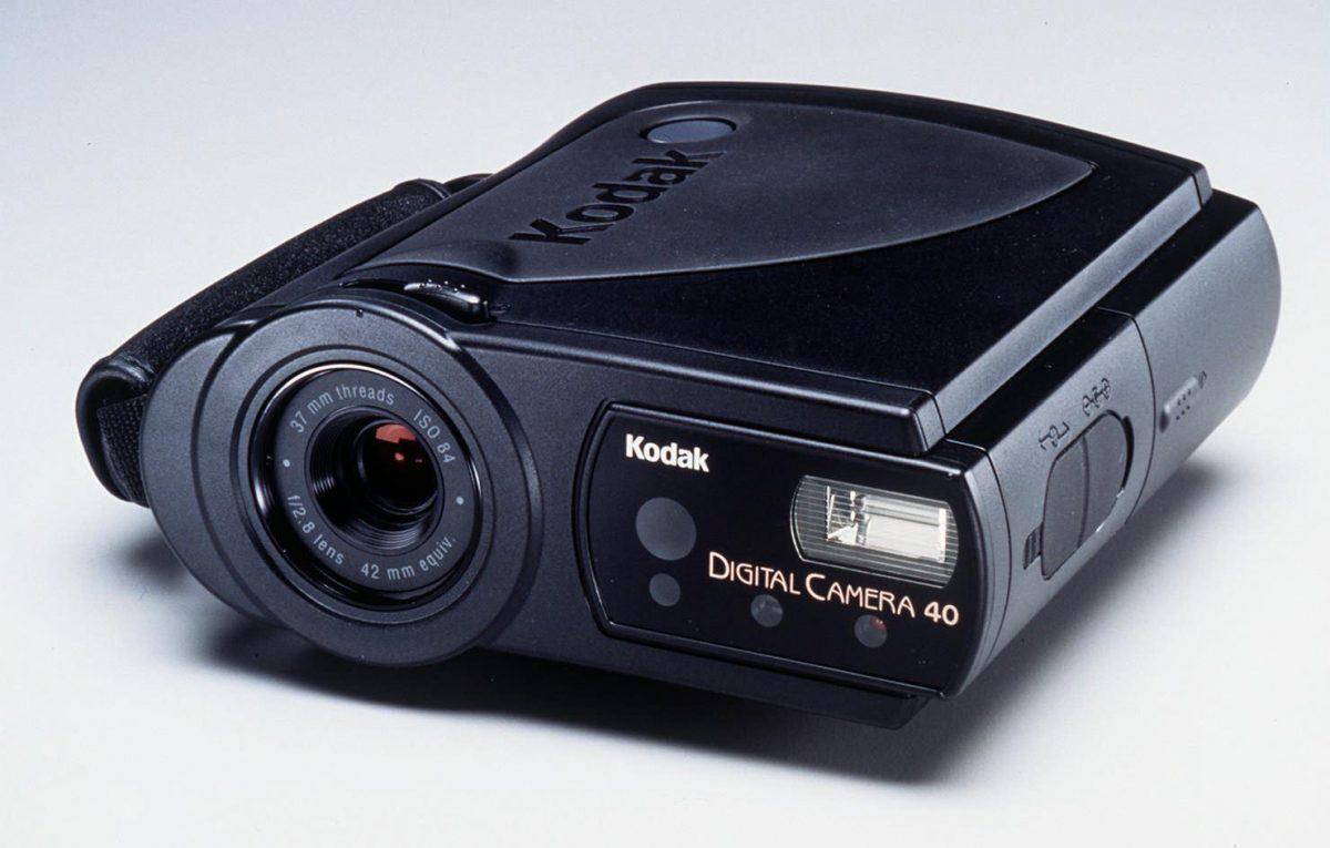 Почему Kodak обошёл всех по скорости перехода с плёнки на цифровые фотокамеры, но всё равно умер