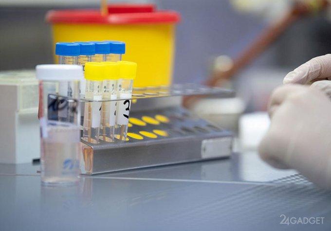 Создан самый быстрый экспресс тест на коронавирус
