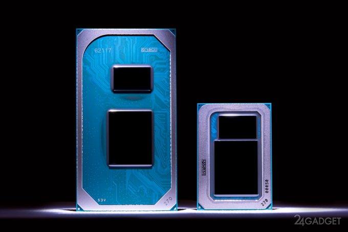 Анонсированы технические характеристики Intel Core 11-го (Tiger Lake) и 12-го (Rocket Lake) поколений