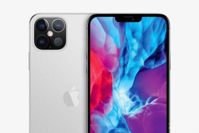 Осенью Apple представит 4 модели iPhone 12 (2 фото)