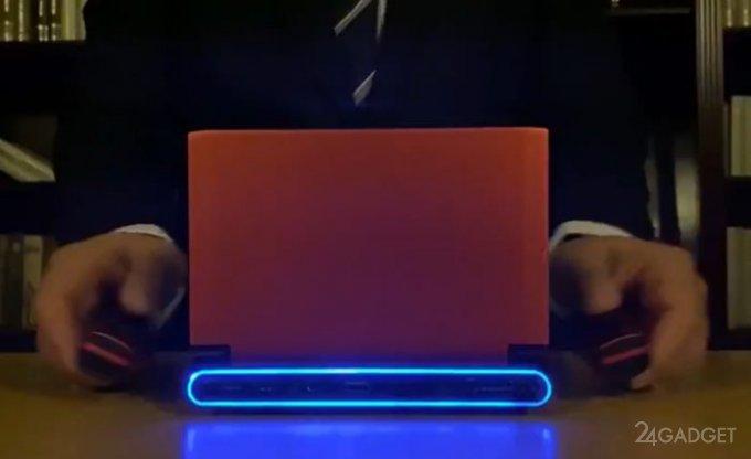 Компактный игровой нетбук компании One Netbook с поддержкой 5G (5 фото)