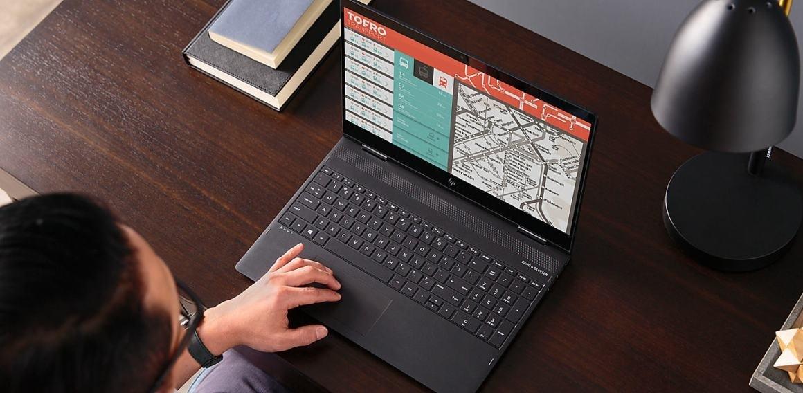 Красивейший ноутбук-трансформер HP с процессором AMD Ryzen и дисплеем 120 Гц. Что может пойти не так?