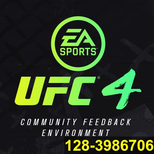 В базе данных PSN была найдена информация о новой игре про смешанные единоборства UFC 4