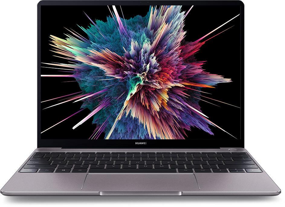 Huawei привезла в Россию более дешевую версию MateBook 13 на AMD