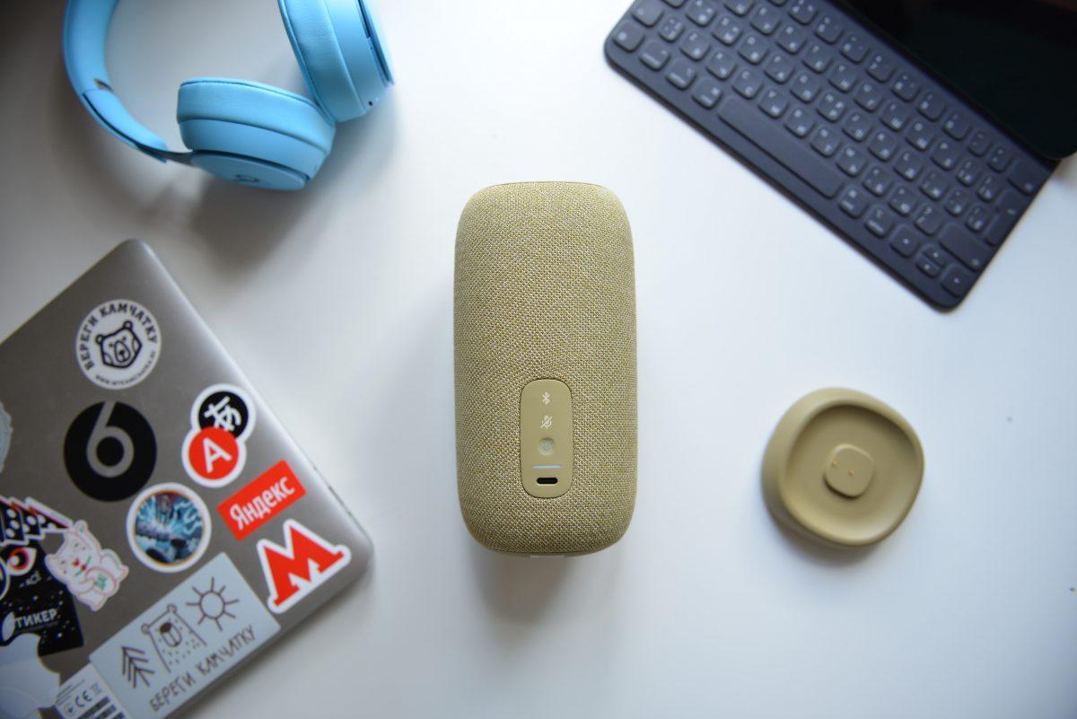 Bluetooth-колонки в 2020 году стали неожиданно умными штуковинами