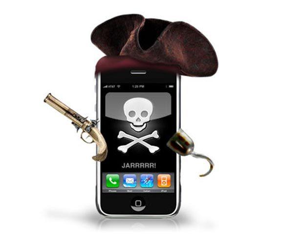 Ровно 13 лет назад iPhone впервые взломали. Во имя добра и пиратства!