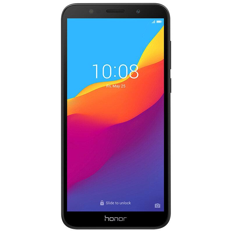 Honor привезла в Россию новый смартфон дешевле 8 тысяч рублей