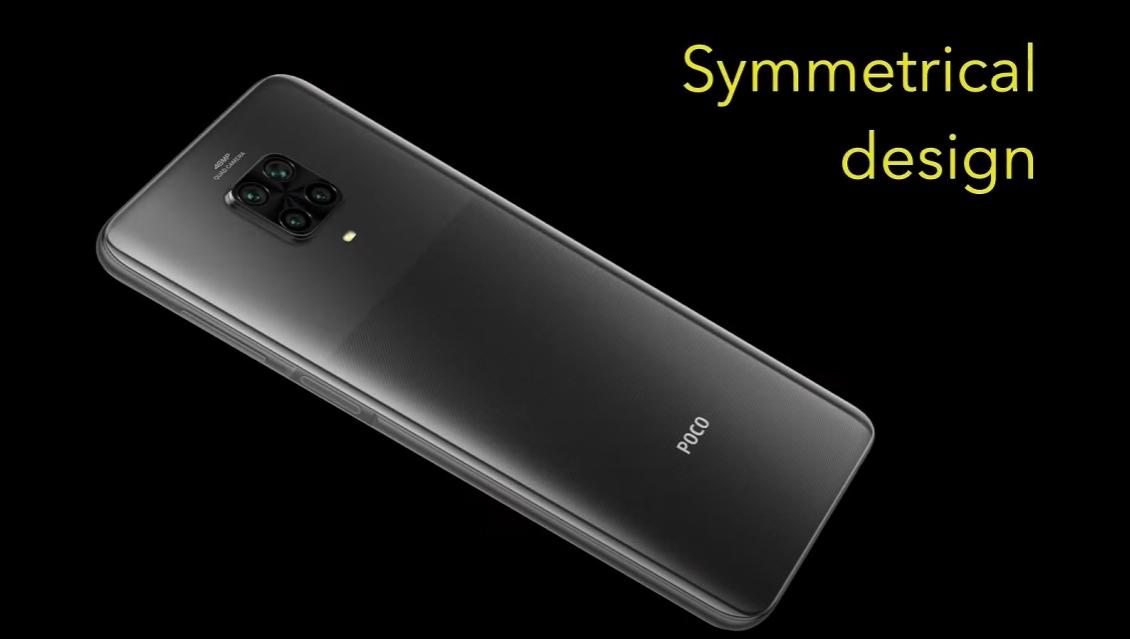 Xiaomi официально анонсировала новый смартфон Poco M2 Pro