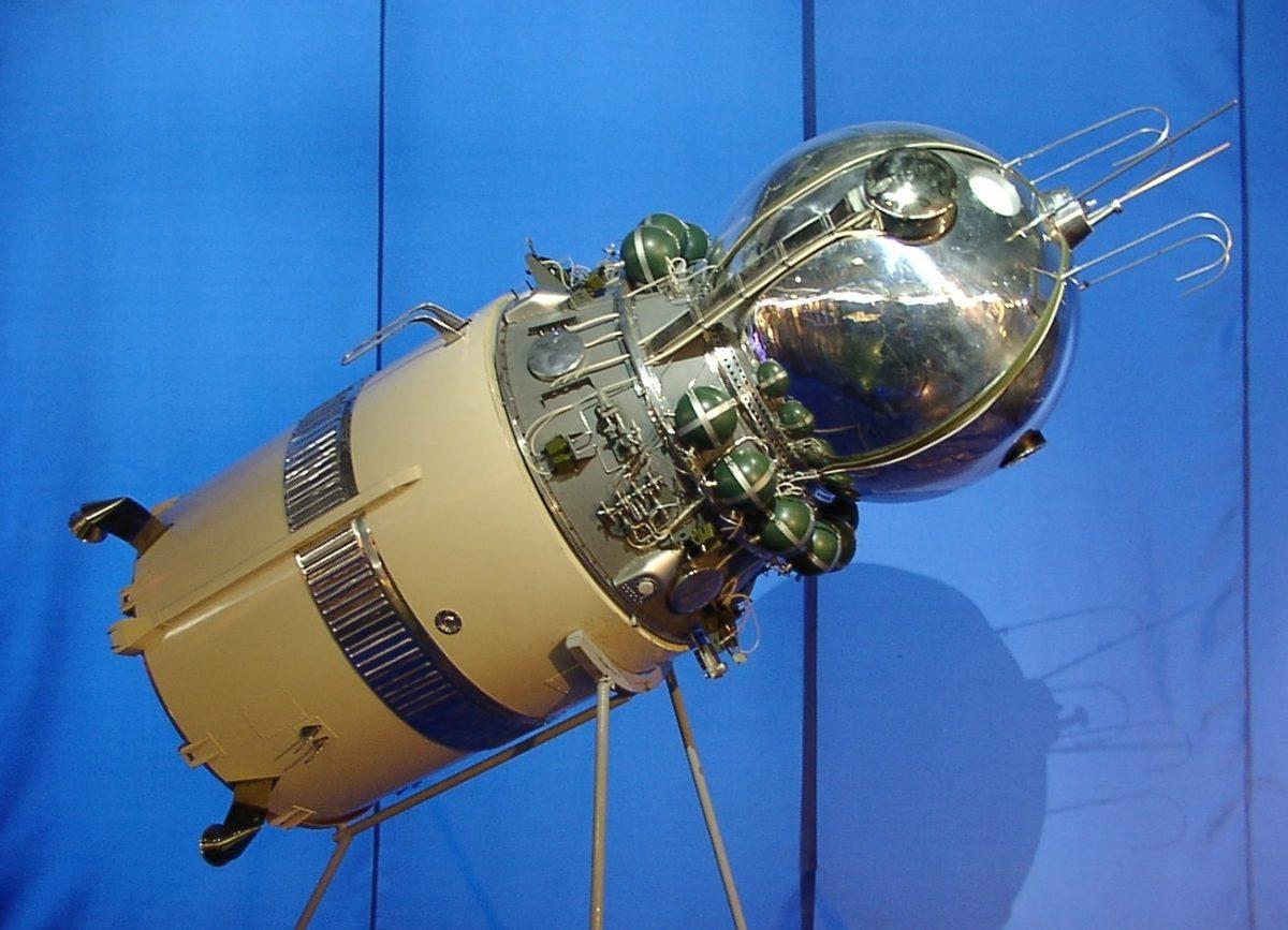 Гагарина знают все. А помните ли вы, кто полетел в космос вторым?