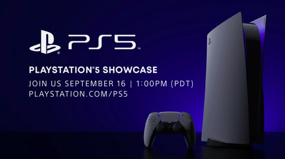 Анонсирована очередная презентация игр для PlayStation 5