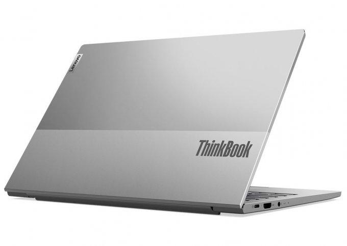Анонсированы обновленные ноутбуки Lenovo ThinkBook с процессорами Intel 11-го поколения (4 фото)