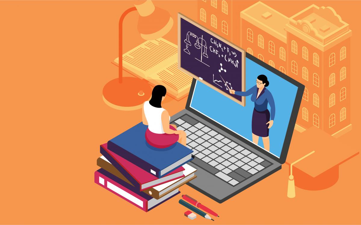 Для сов и не только: как выжать максимум из онлайн-обучения