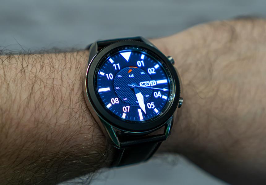 На этот раз лучше, чем у Apple? Новые умные часы Samsung Galaxy Watch 3