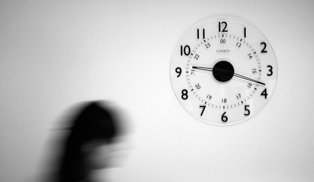 «Недостаток времени — иллюзия»