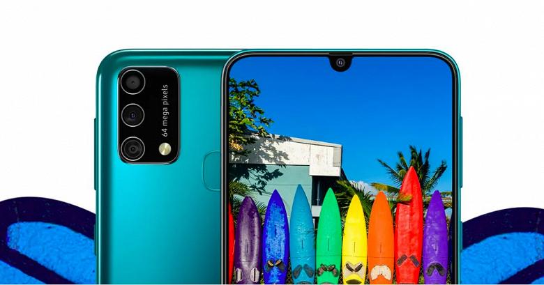 Опубликовано качественное изображения первого смартфона Samsung в новой линейке Galaxy F