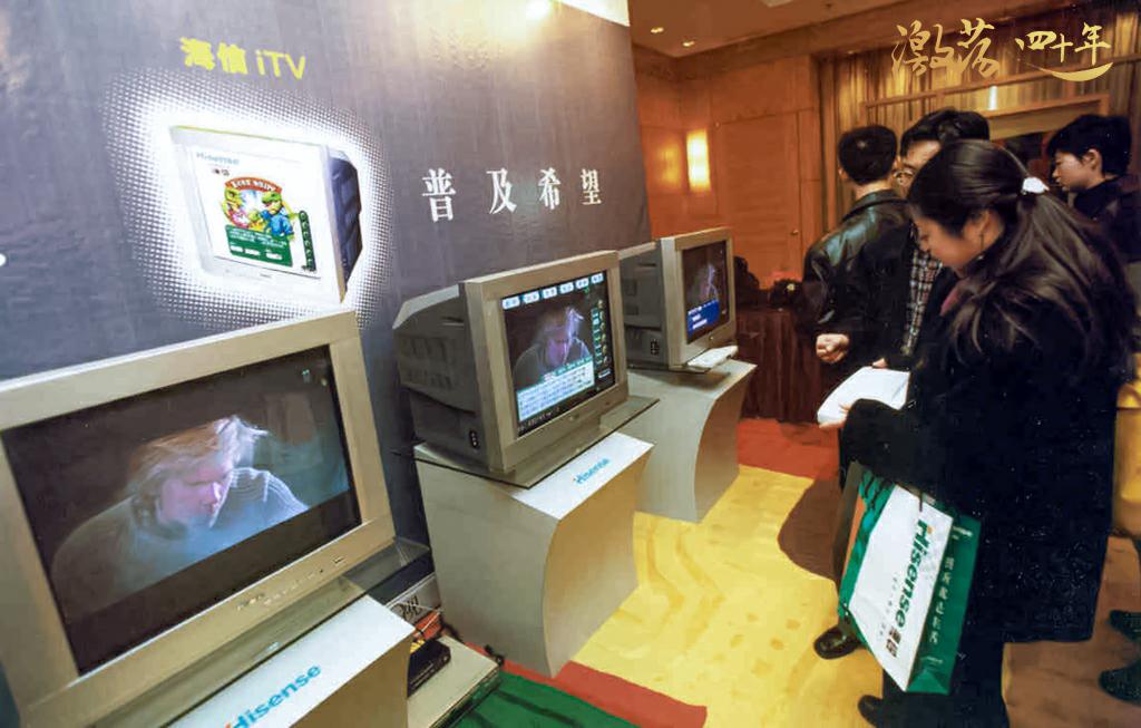 Что вы получаете при покупке китайского 4K-телевизора среднего класса в 2020 году