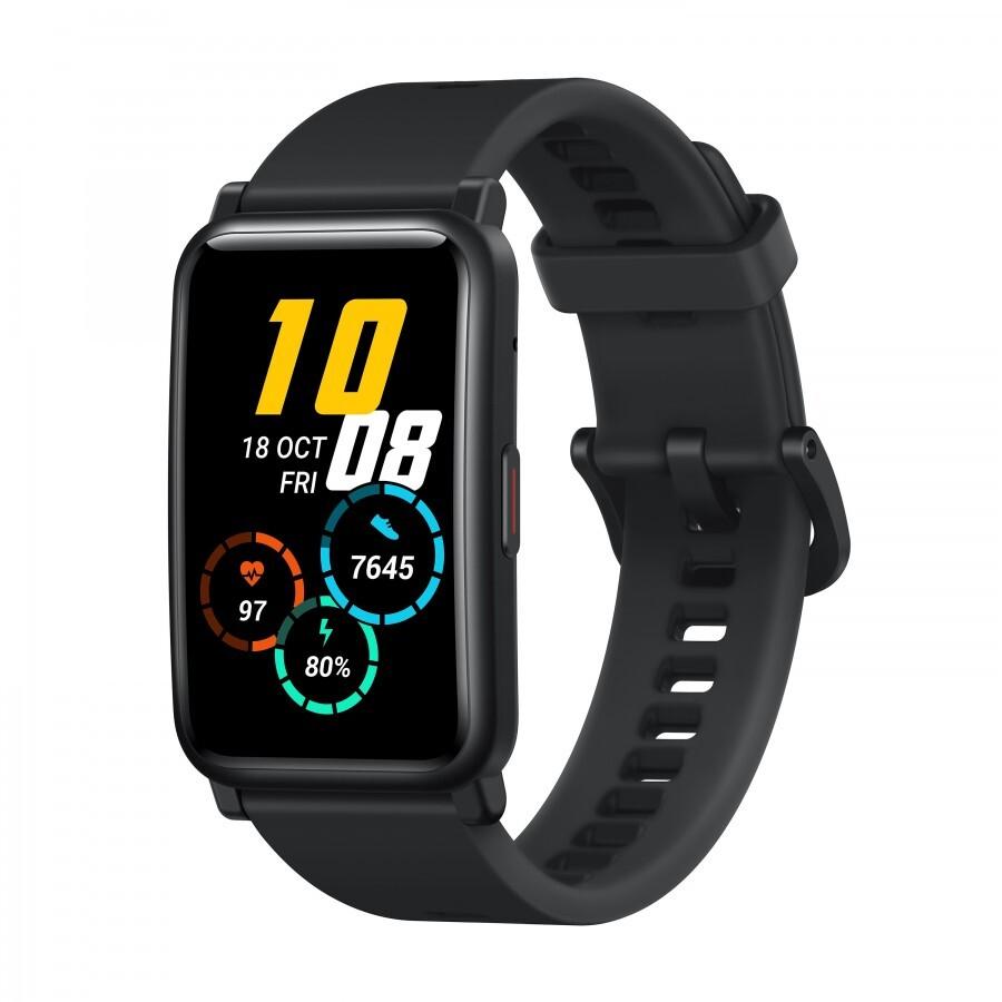 Honor представил прочные «умные» часы для походов