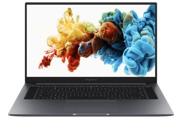 Honor представил сразу три доступных ноутбука