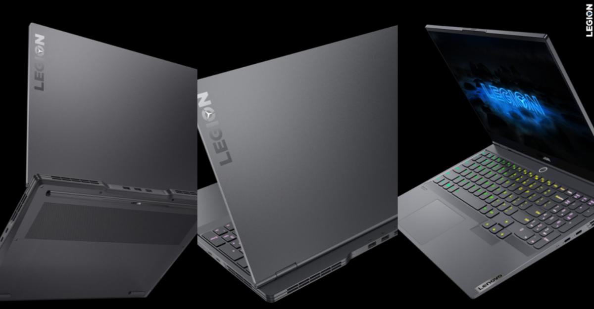Lenovo представила самый лёгкий в мире ноутбук с видеокартой RTX