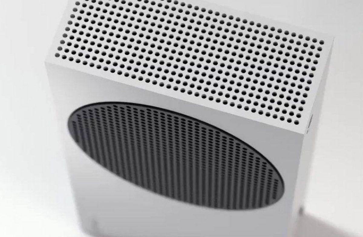 Microsoft анонсировала недорогую консоль нового поколения Xbox Series S