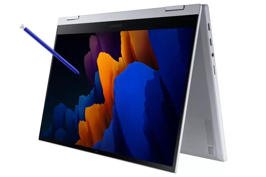 """Samsung анонсировала первый ноутбук со """"знаком качества"""" Intel Evo"""