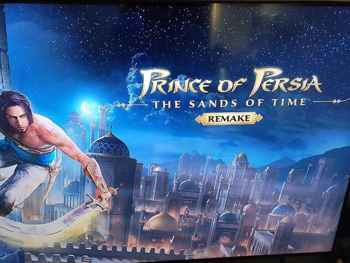 Ubisoft выпустит новую игру о Принце Персии впервые за 10 лет