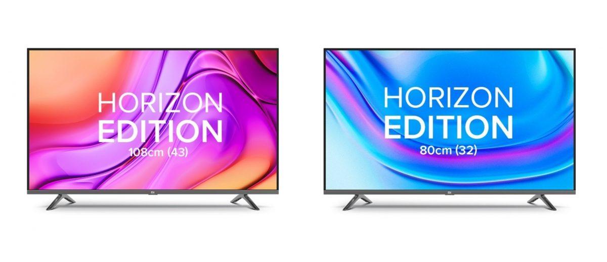 Xiaomi анонсировала новые очень дешевые телевизоры